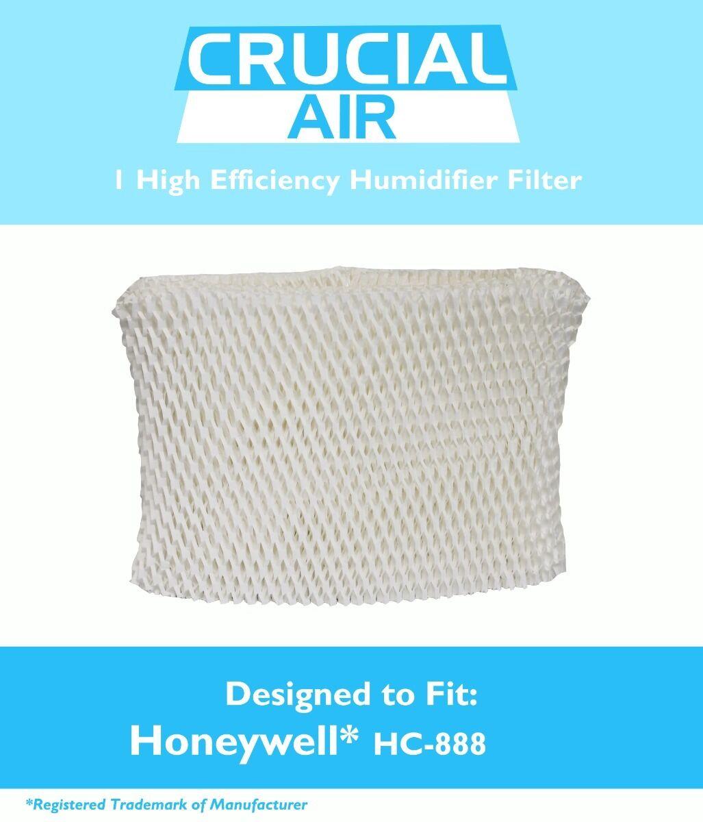 REPL Honeywell / Duracraft HC888 Humidifier Filter Part #