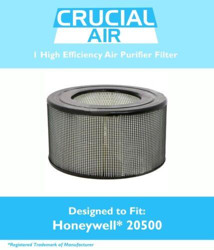 REPL Honeywell 20500 Air Purifier Filter Part # 10500 EV-10 17005 83170