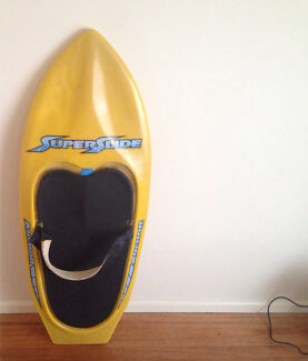 Classic Aussie made Anchor kneeboard for the whole family