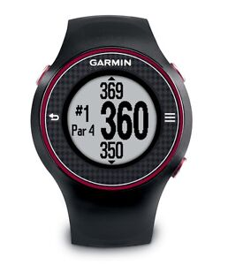 Garmin-Approach-S3-Waterproof-Preloaded-GPS-GOLF-WATCH-Gray-Black-010-01049-01