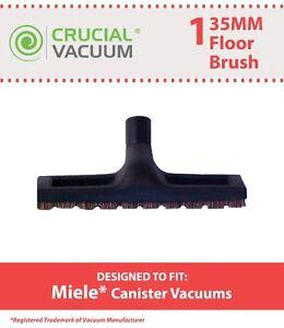 Replacement Miele Deluxe 35MM Vacuum Hard Floor Brush Floor Tool