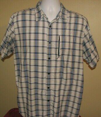 Men's North Face Shirt Size L