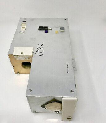 Cutera Xeo Coolglide Yag Head Assembly Pump Chamber Rod Lenses Detector Board