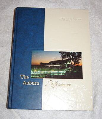 Glomerate, Yearbook Auburn University 1989 Auburn, Alabama