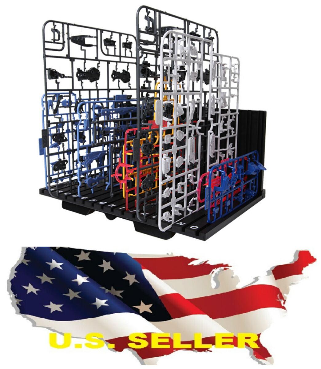 Car Parts - G Temple Runner Shelf Gundam Parts for Aircraft Tank Ship Car Gunpla  Model USA