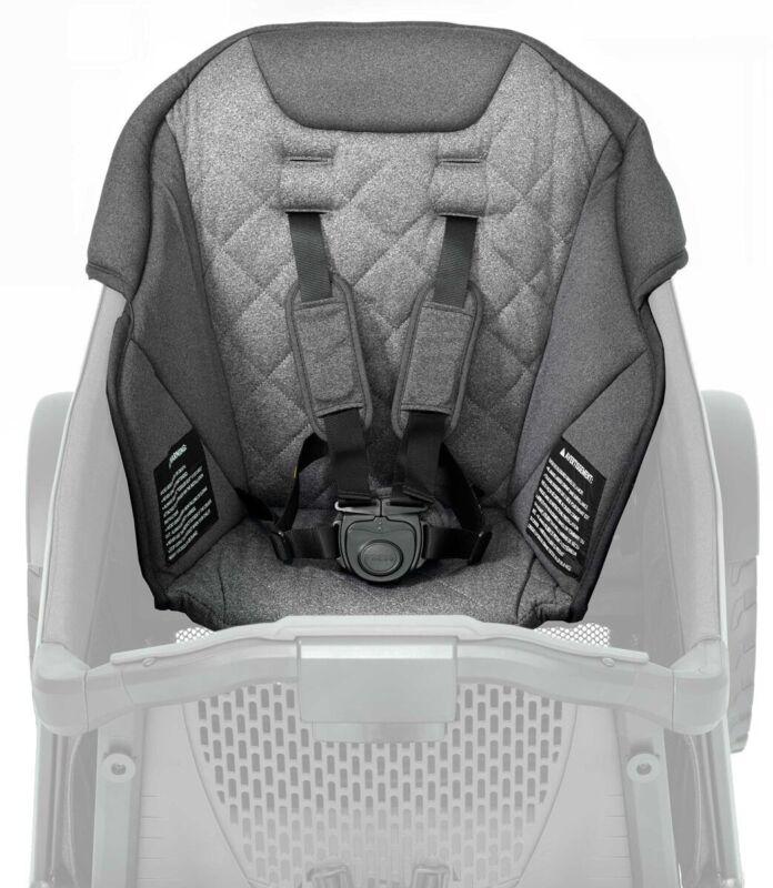 VEER Comfort Seat - Heather Grey - Mint Condition! 1 PC