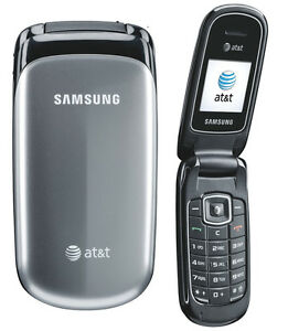 New-Samsung-A107-Unlocked-GSM-Flip-Cell-Phone-Color-Display-Messaging-Organizer