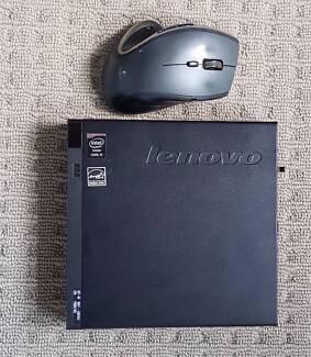 Lenovo ThinkCentre M73 Tiny i5 4570T 2.9GHz 8GB 256GB SSD