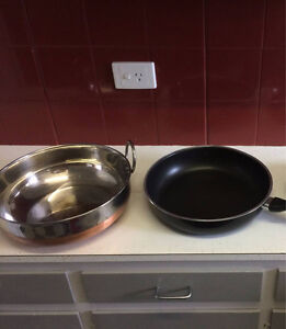 Selling cookpot (indian kadai) and a pan Coorparoo Brisbane South East Preview