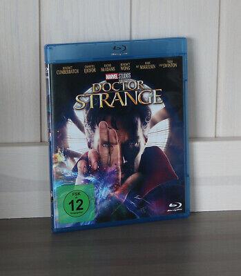 Doctor Strange [Marvel BluRay] mit Benedict Cumberbatch