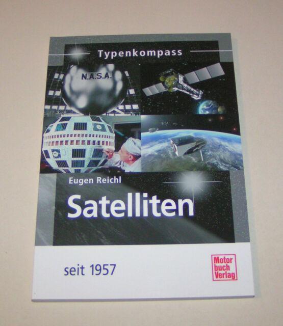 Satelliten seit 1957 - Typenkompass!