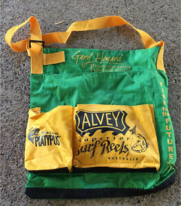 Alvey Beach Fishing Bag Coorparoo Brisbane South East Preview