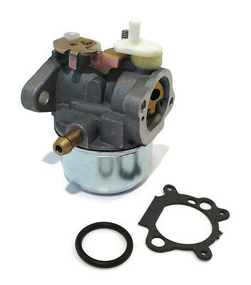 Briggs Stratton Carb - New CARBURETOR Carb for Briggs & Stratton 499059 497586 w/ Gasket and Choke B&S
