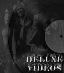 Aerosmith Music Videos Classic Rock (2 DVD's) 36 Music Videos