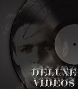 Bryan Adams Music Videos Rock (2 DVD's) 36 Music Videos