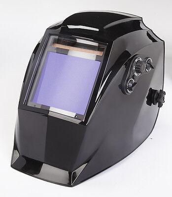 HTP Striker XXL Auto Darkening Welding Helmet Hood Mig Tig Stick Arc Mask