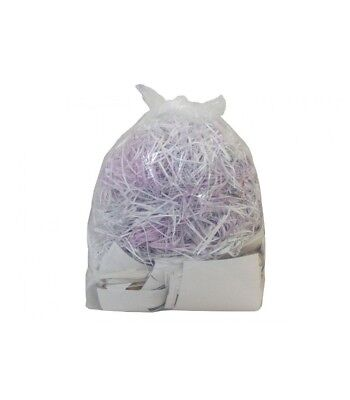 CLEAR EXTRA HEAVY DUTY 250 GAUGE COMPACTOR SACK 30