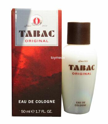 TABAC ORIGINAL for men Eau de Cologne EdC 50 ml für Herren