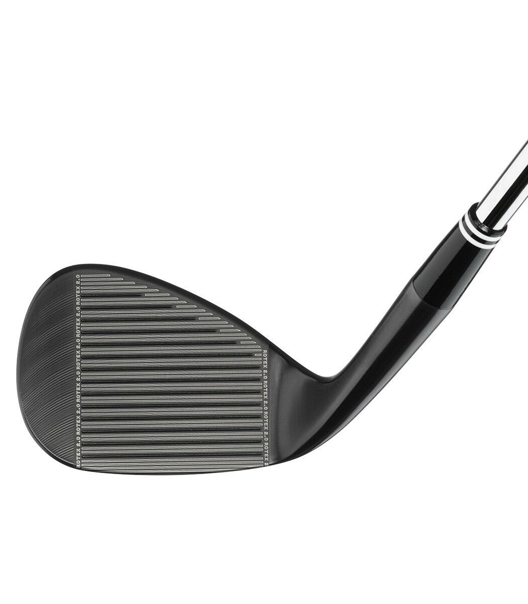 NEW CLEVELAND GOLF 588 RTX 2.0 BLACK SATIN WEDGE CHOOSE YOUR LOFT