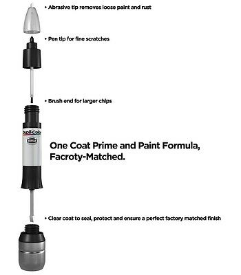 Dupli Color Afm0377 Scratch Fix Touch Up Paint All In 1