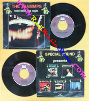 Lp 45 7'' The Trammps Hold Back The Night Tom's Song 1975 Italy No Cd Mc Dvd() -  - ebay.it