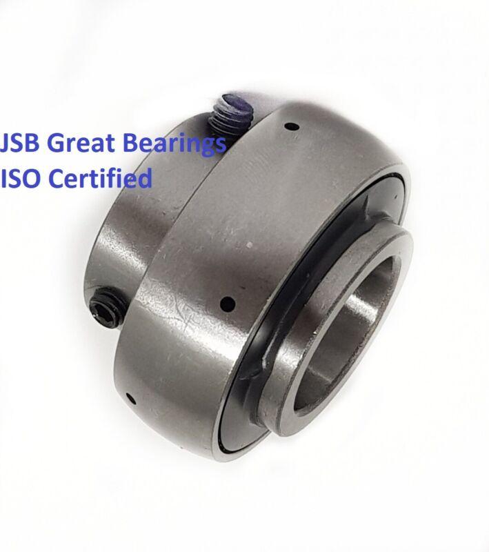 "Bearing Insert mounted 3/4"" UC204-12 Axle UC204 12 bearings UC 204"