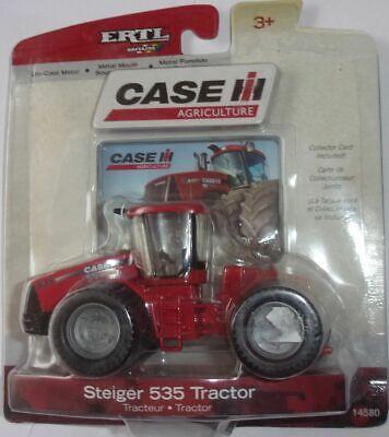 1/64 Ertl Case IH Steiger 535 Tractor