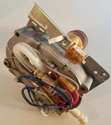 3x Stk Boiler Thermoblock Erhitzer Heizung DeLonghi ESAM Kaffeevollautomat Neu