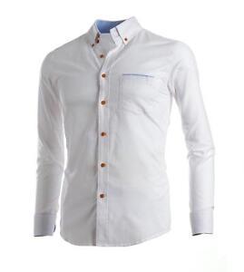 Mens Casual Shirts | eBay