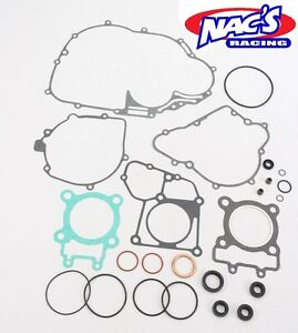 CRF450R-09-11-COMPLETE-GASKET-KIT-W-SEALS