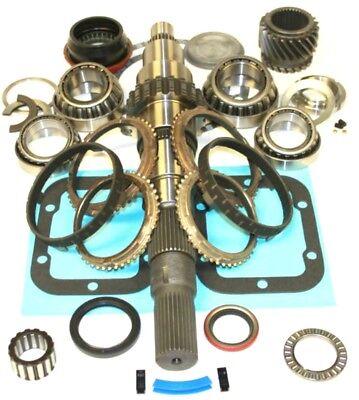 Dodge Ram NV4500 5 Speed Transmission Master Rebuild Kit 4WD