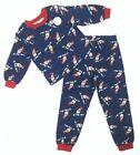 Petit Bateau Schlafanzuge für Baby Mädchen