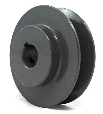 4.5 Diameter 58 Bore 1 Groove V-belt Pulley 1-bk45-f Bk4558