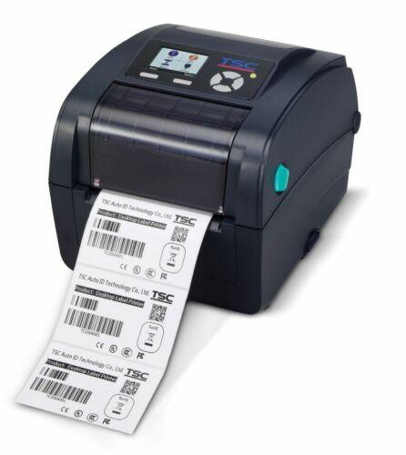 TSC Bar Code Thermal Transfer Label Printer Model TC310 NIB