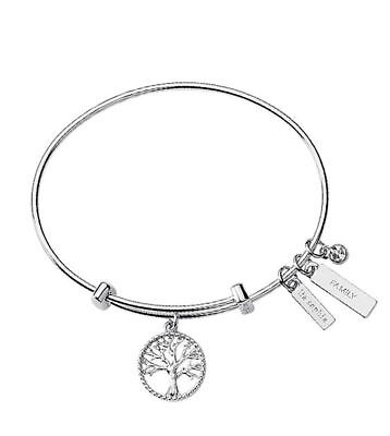Lia Sophia Jewelry Friendship Circle Family Bangle Bracelet. Retail - Friendship Circle