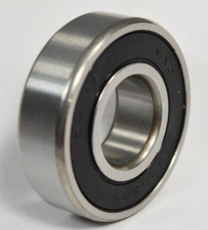 "6203-12-2RS C3 3/4"" Bore Premium Sealed Ball Bearing, 230-052 6203-2RS-3/4"