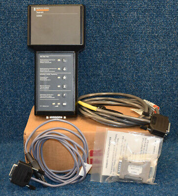 New Square D 33594 33594 Merlin Gerin Test Kit Micrologic Trip Units Ns Circ