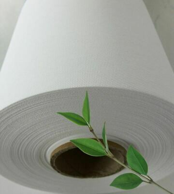 Canvas Roll waterproof Matte Premium Polyester 36