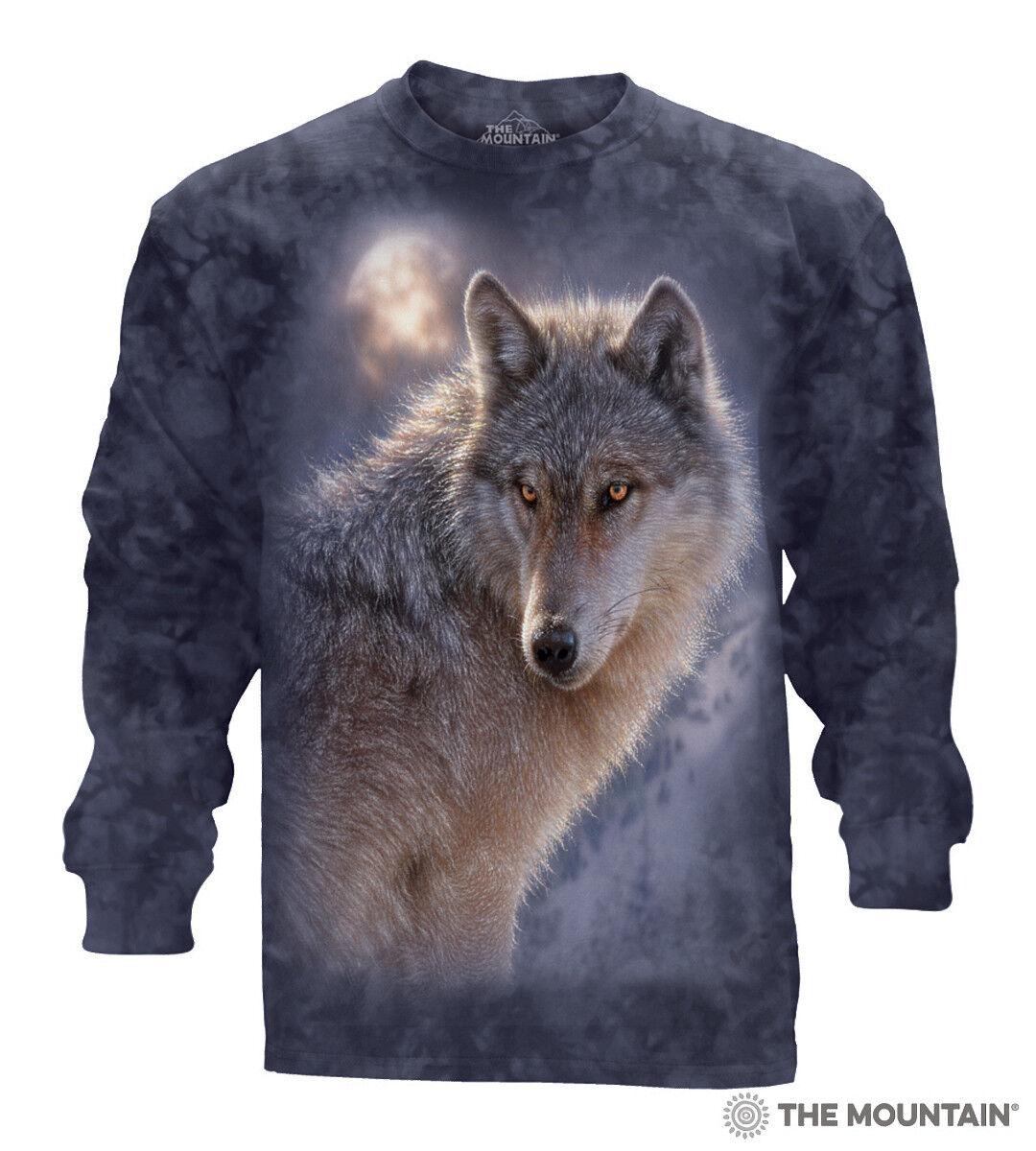 Вещи с картинкой волка
