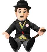 Charlie Chaplin Doll