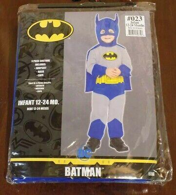 A Halloween Costume For Kids (Toddler Batman Halloween costume. A favorite for kids! ADORABLE AND TOUGH!)
