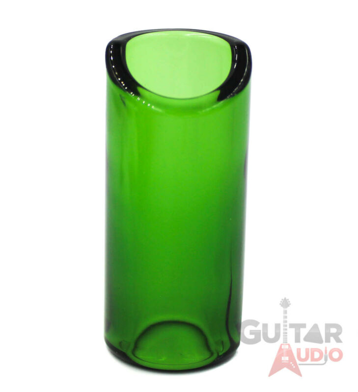 The Rock Slide, Custom Guitar Slide, Green