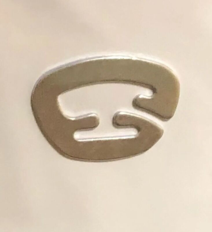 Baby Trend Infant Car Seat Back Plate Strap Adjuster Clip Replacement part