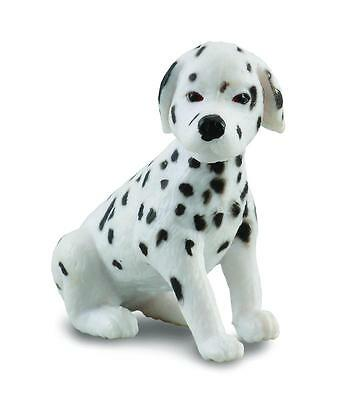New CollectA Dalmation Puppy Pet Toy Figure 88073 -  FREE UK DELIVERY !