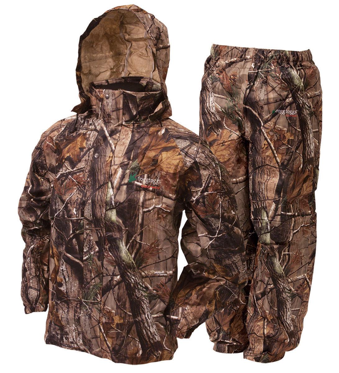 Best rain suit ebay for Rain suits for fishing