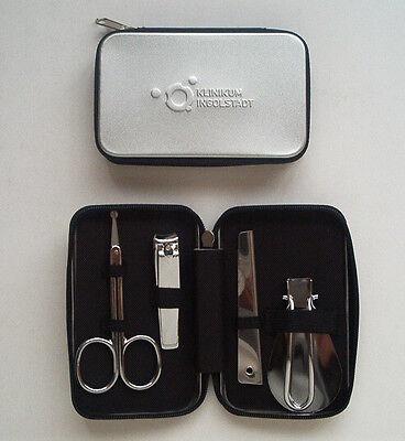 OVP Neu Taschen & Reise Set  Maniküre Klinikum reise manikuere set ()