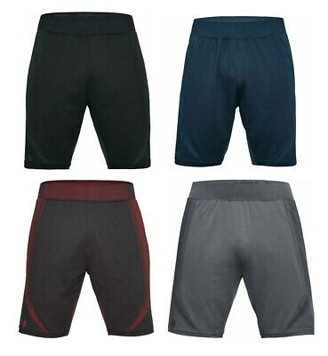 Under Armour UA Men's Seamless Gym Shorts - New