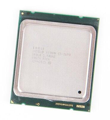 Intel Xeon E5-2690 8-Core CPU 8x 2.90 GHz, 20 MB SmartCache, Socket 2011 - SR0L0 online kaufen