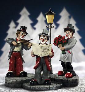 Gilde Clown handbemaltes Gildeclown