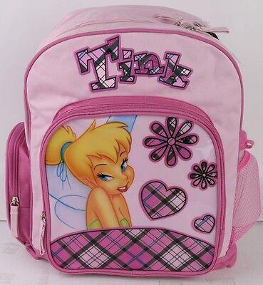 Disney Tinker Bell Girls 16
